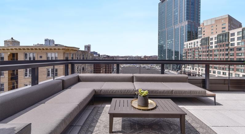 Terrace Photo 2